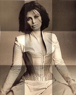Photograph of Nabila Khashoggi
