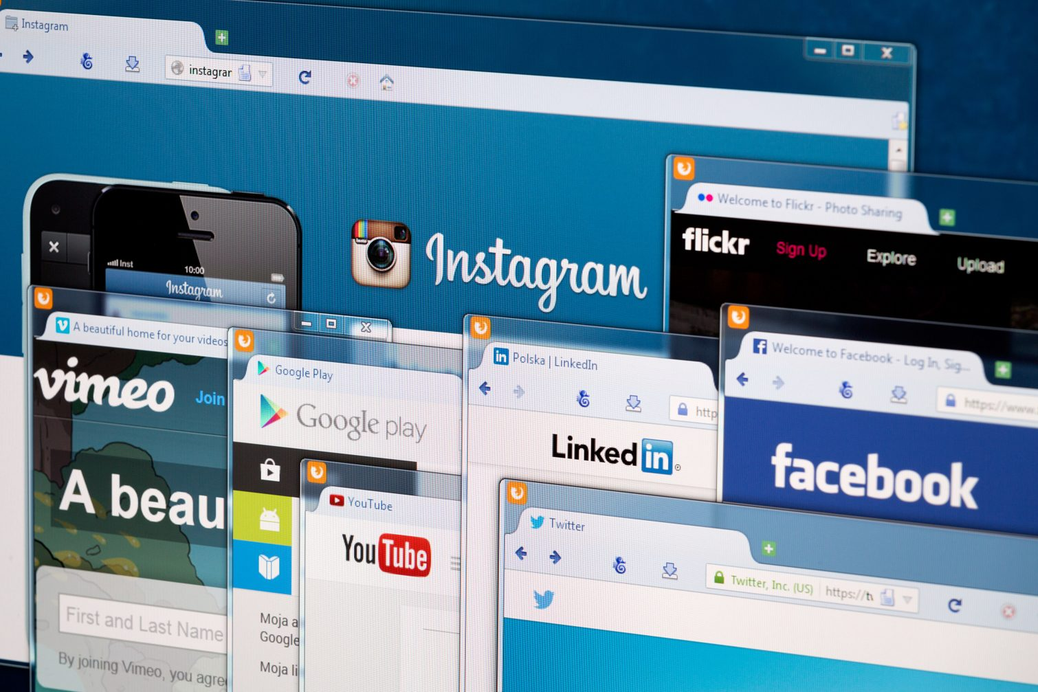 5 Best Social Media Sites for Authors