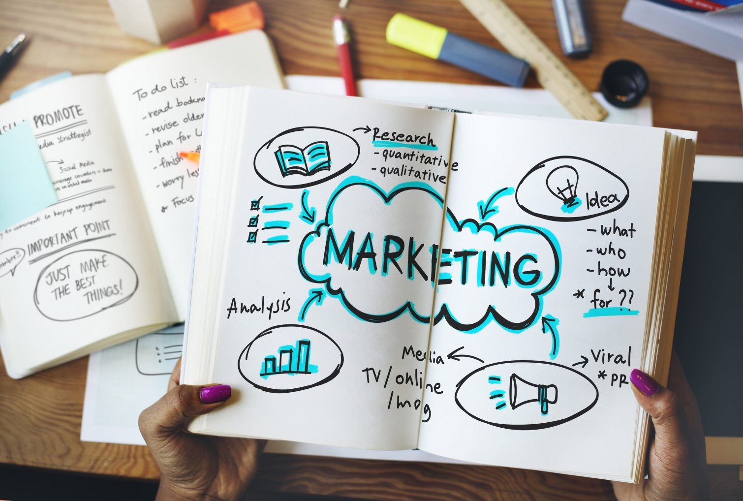 3 Must-See Digital Marketing Tips for New Authors