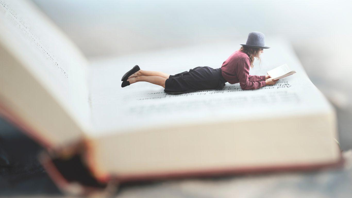 5 Must Read Historical Novels