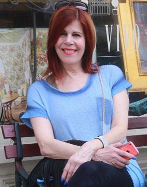 Judith Caseley